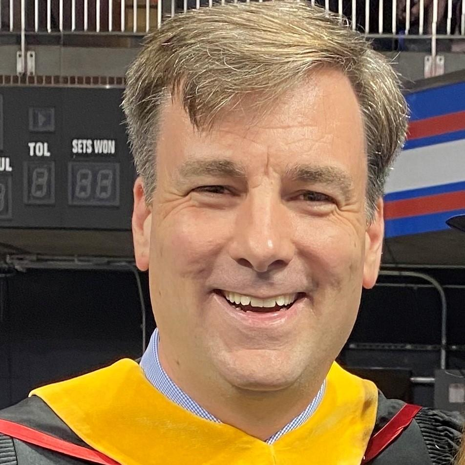 Bradley Sanders's Profile Photo