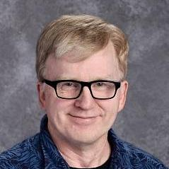 Bryan Larson's Profile Photo