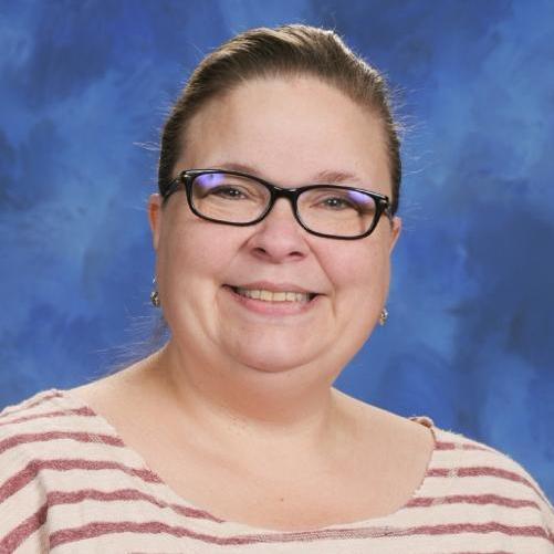 Rebecca Paine's Profile Photo