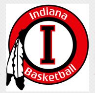 Indiana Basketball Logo