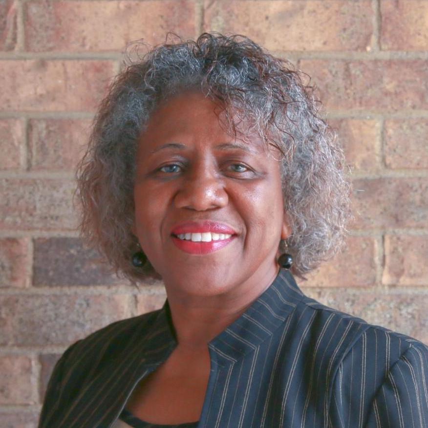 Barbara Gibson's Profile Photo