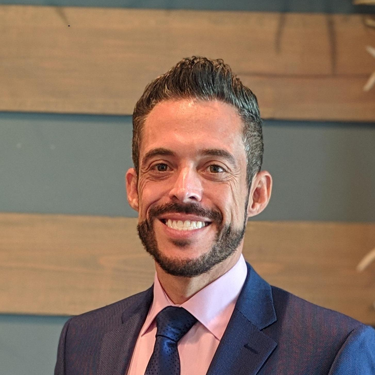 Guillermo Ovalles's Profile Photo