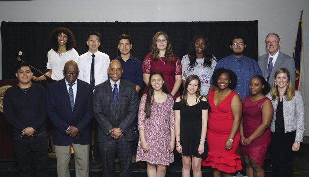 Flint Hills honors top students: Group awards eight with $1,500 scholarships Featured Photo