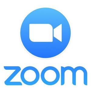 zoom clipart logo