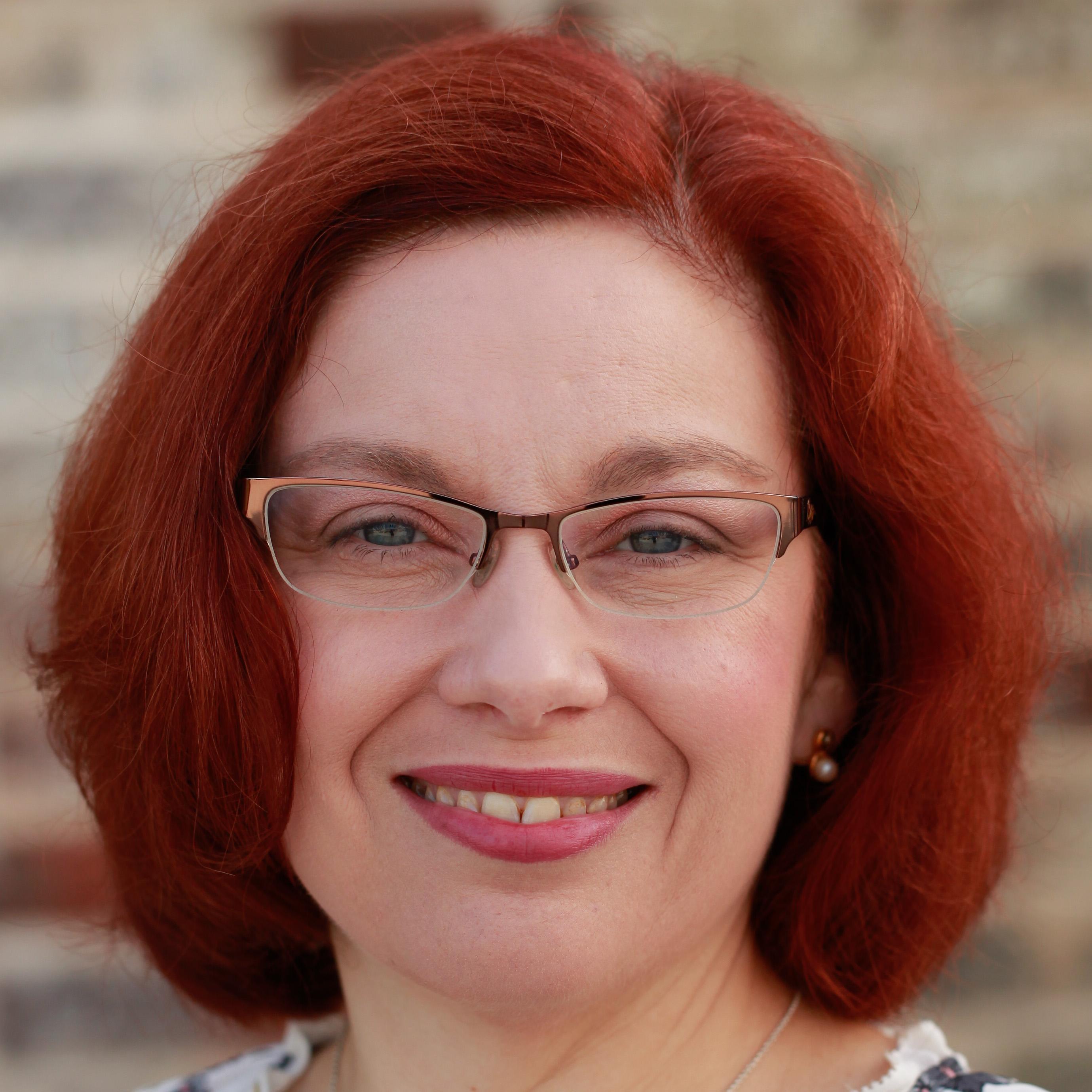 Kristin Lampe's Profile Photo