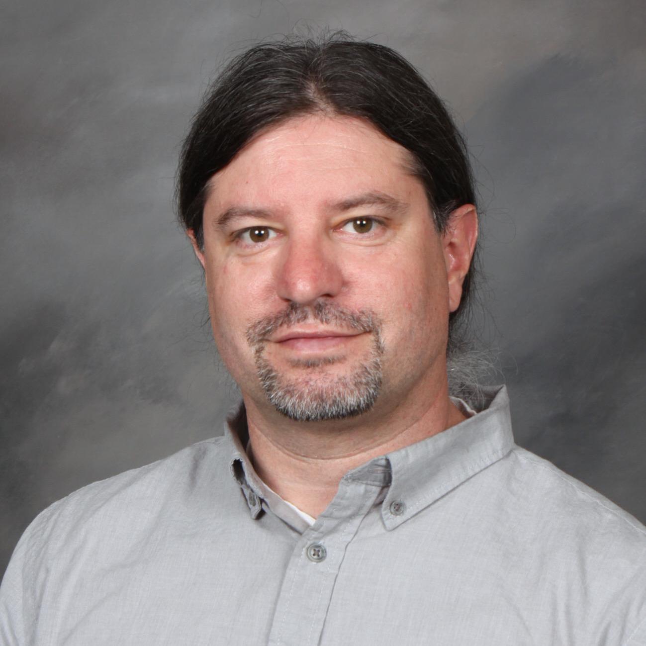 Gene Truex's Profile Photo