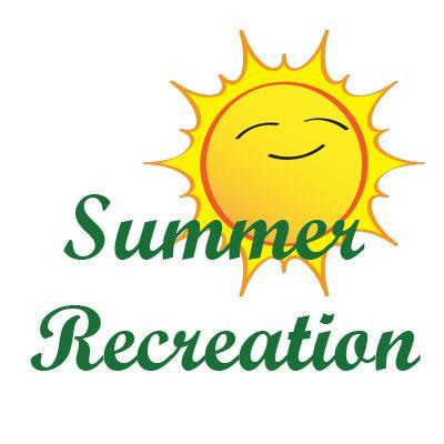 Summer Rec Sign Up Featured Photo