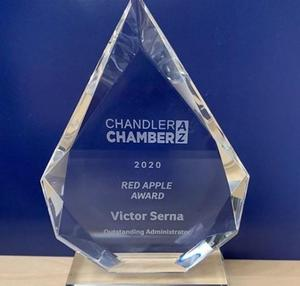Serna, red apple award 2.jpg