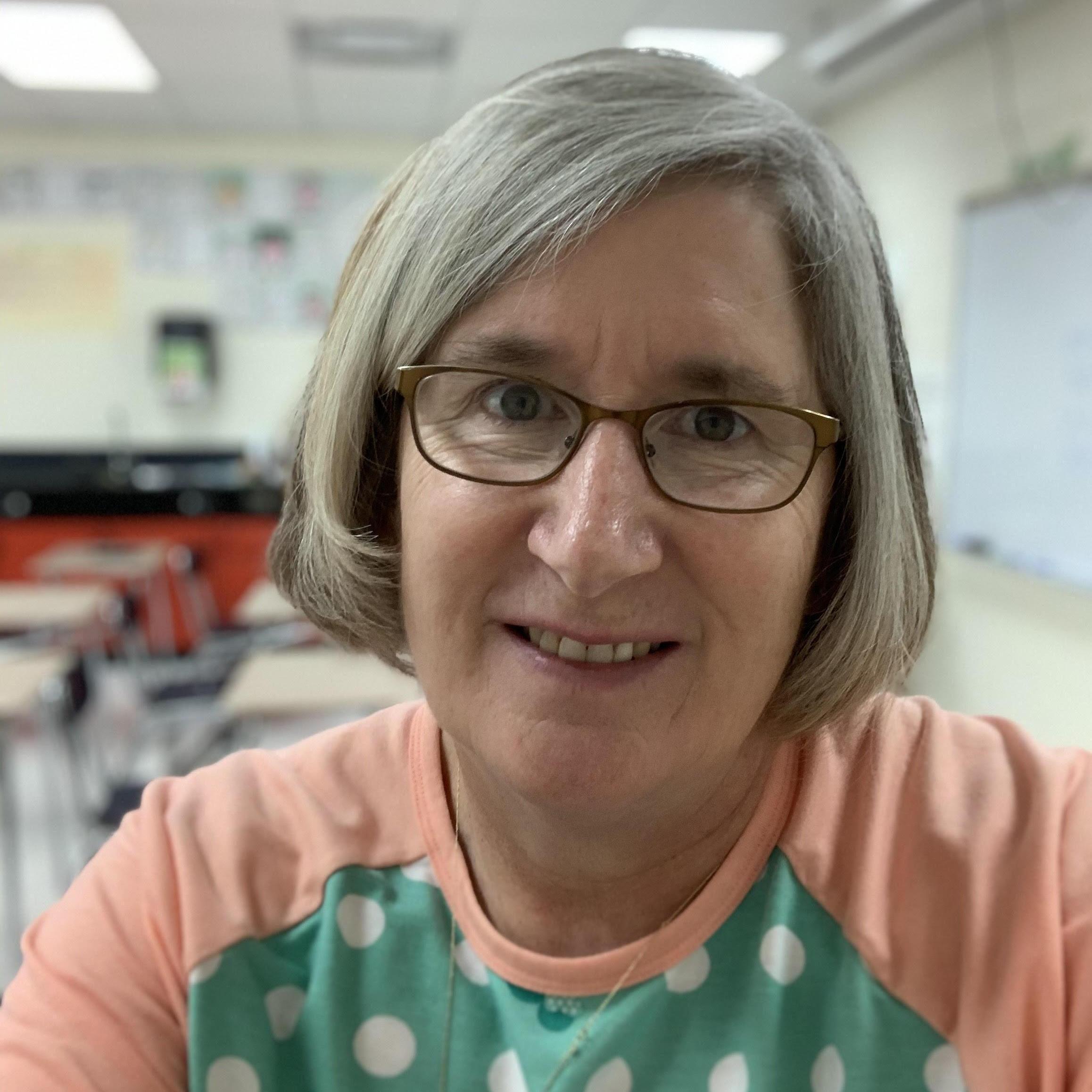 Annette Knott's Profile Photo
