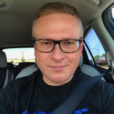 Michal Drop's Profile Photo