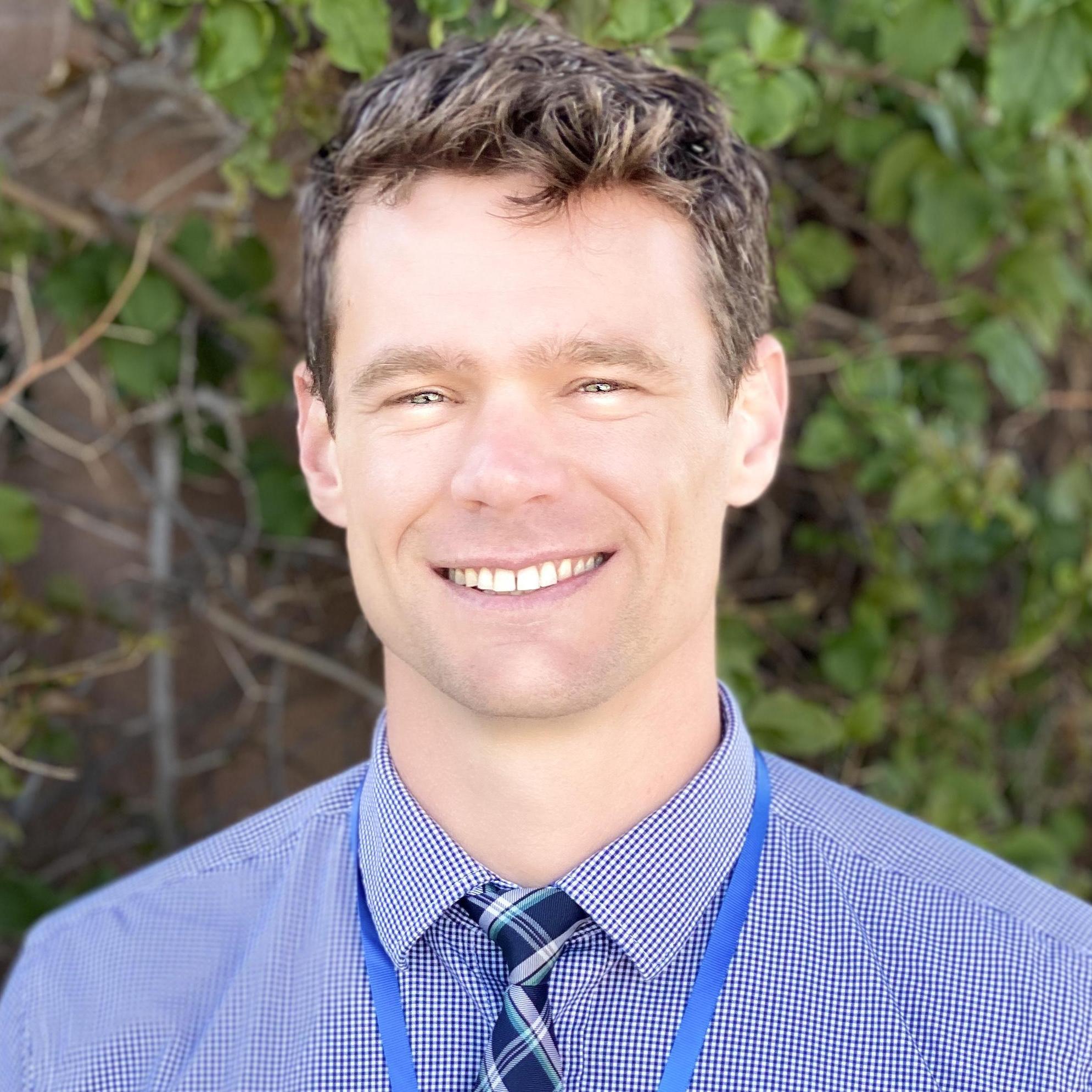 Calvin Wessman's Profile Photo