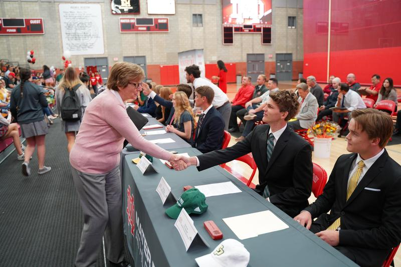 National Signing Day Featured Photo