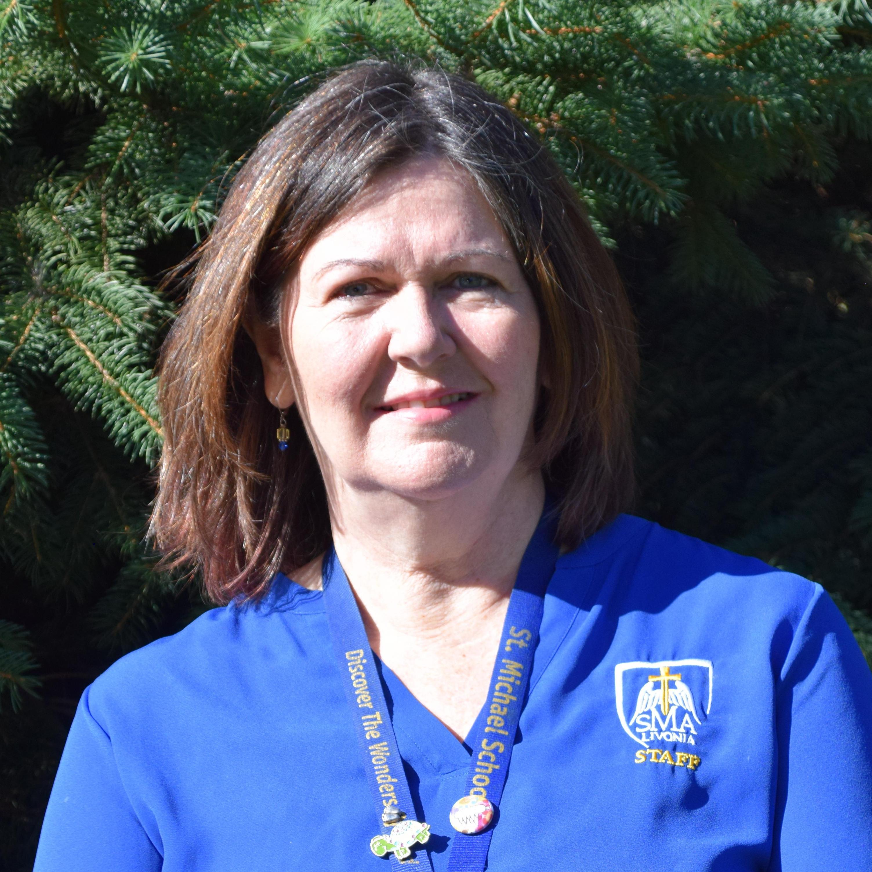 Patricia Coughlin's Profile Photo
