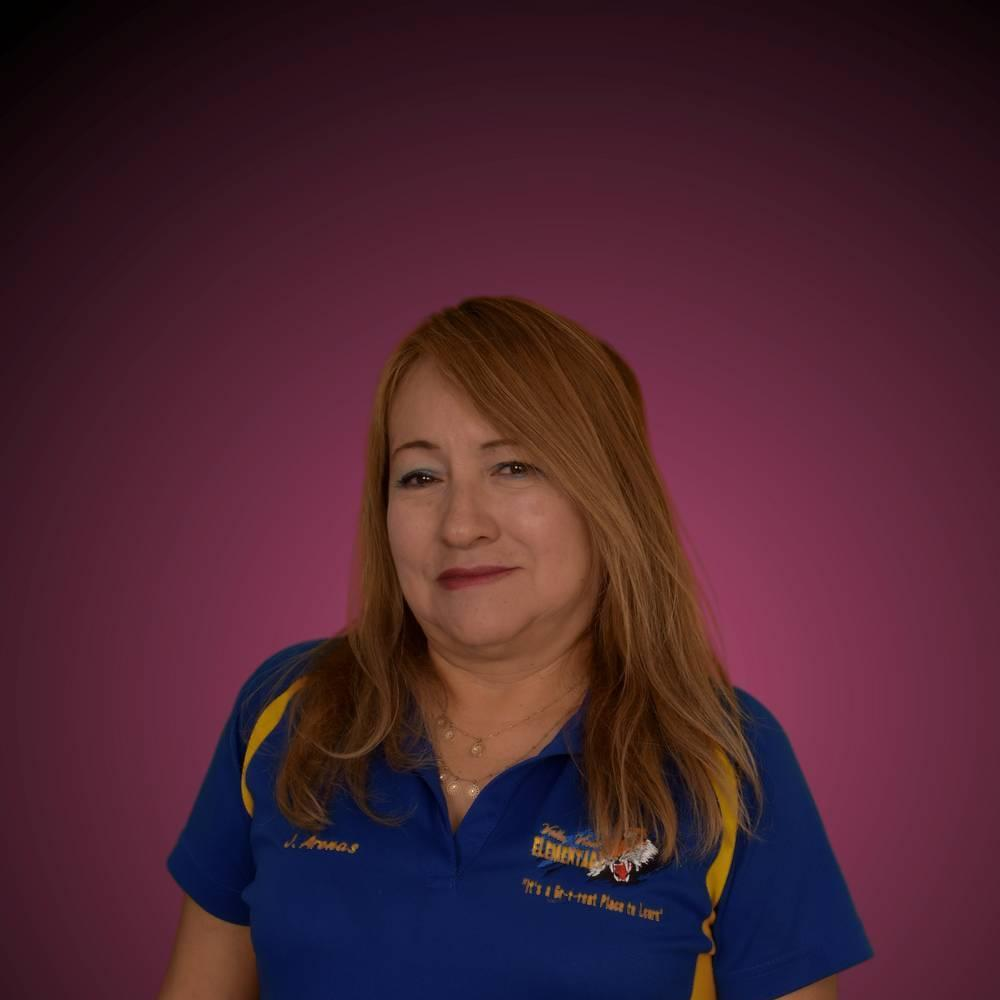 Jacquelina Arenas's Profile Photo