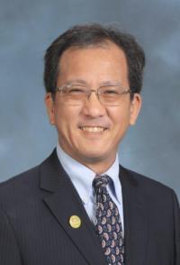 Ernie Nishii board member photo