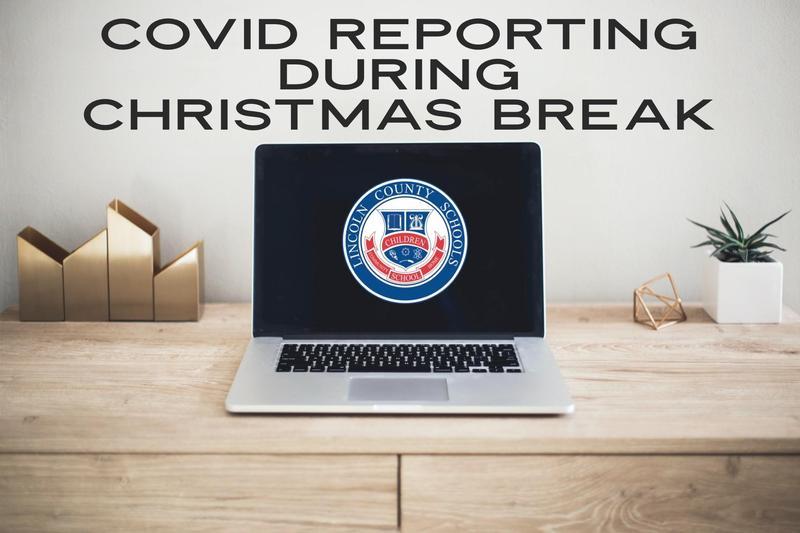 covid reporting