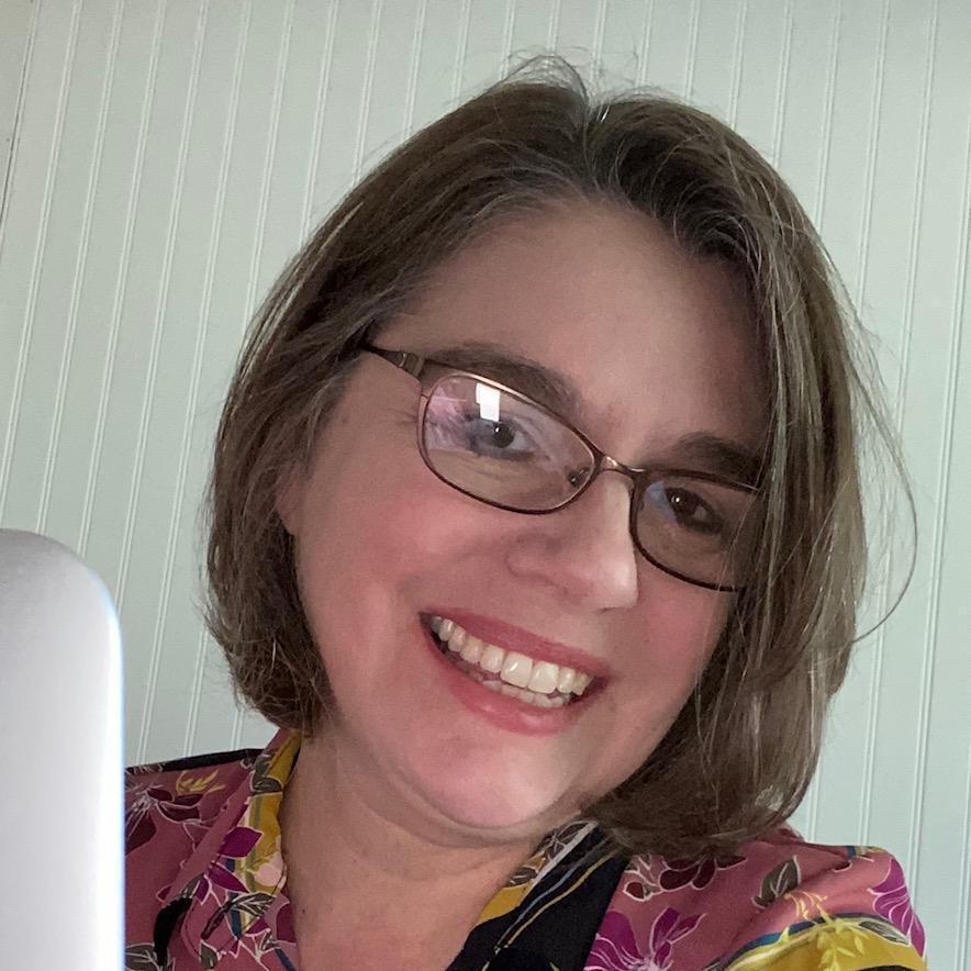 Nikki Jacobs's Profile Photo