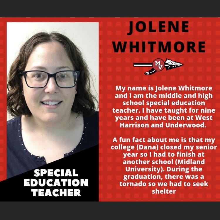 Jolene Whitmore's Profile Photo