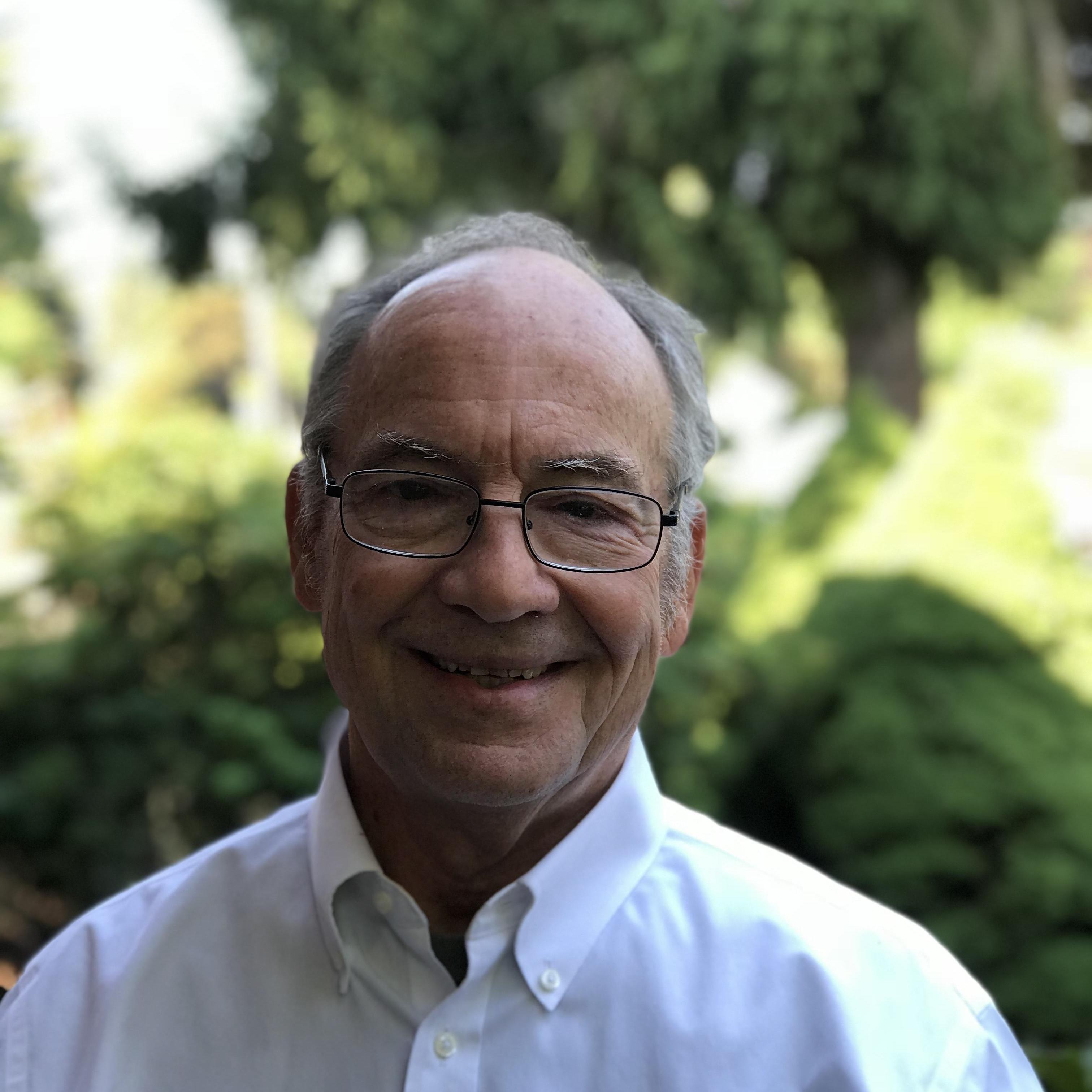 Deacon Denny Duffell's Profile Photo