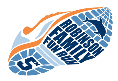 Register for the 20th Annual Robinson Family Fun Run Thumbnail Image