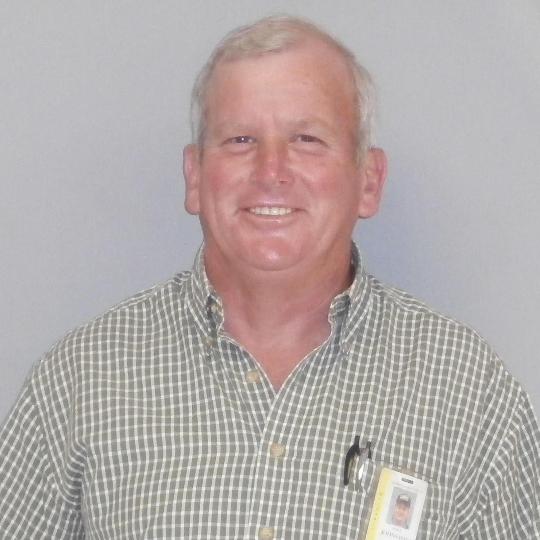 Paul Johnston's Profile Photo