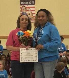 Elementary Teacher of the Year! Thumbnail Image