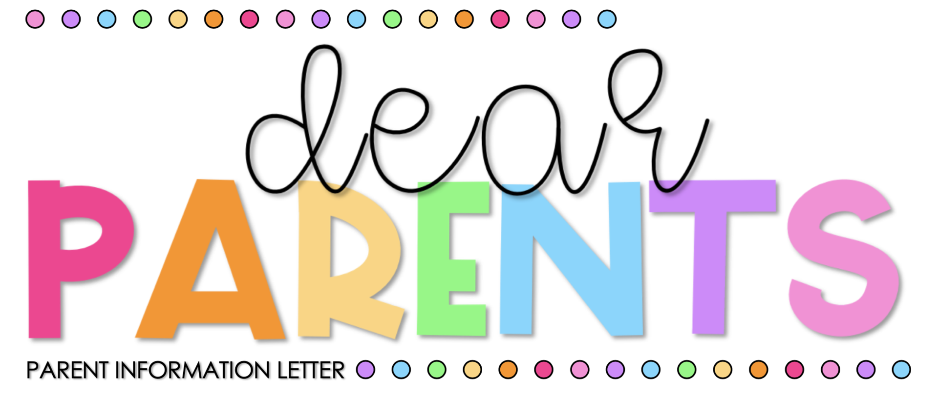 Dear Caregivers