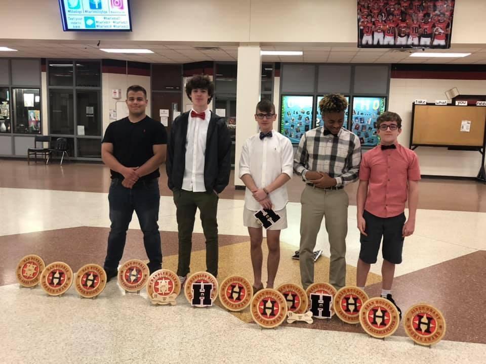 Banquet High