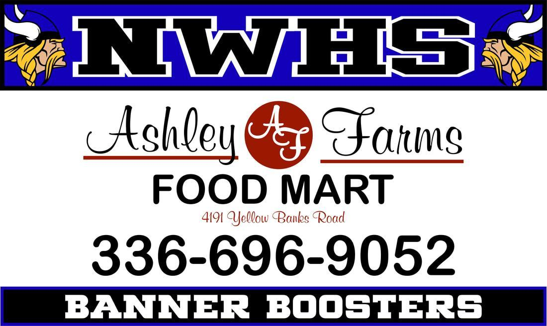 ashley farms