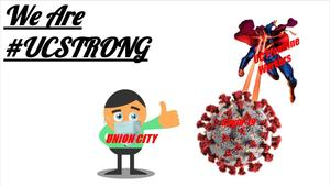 We are US Strong