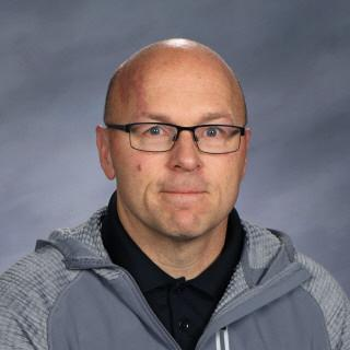 Gregory Benjamin's Profile Photo