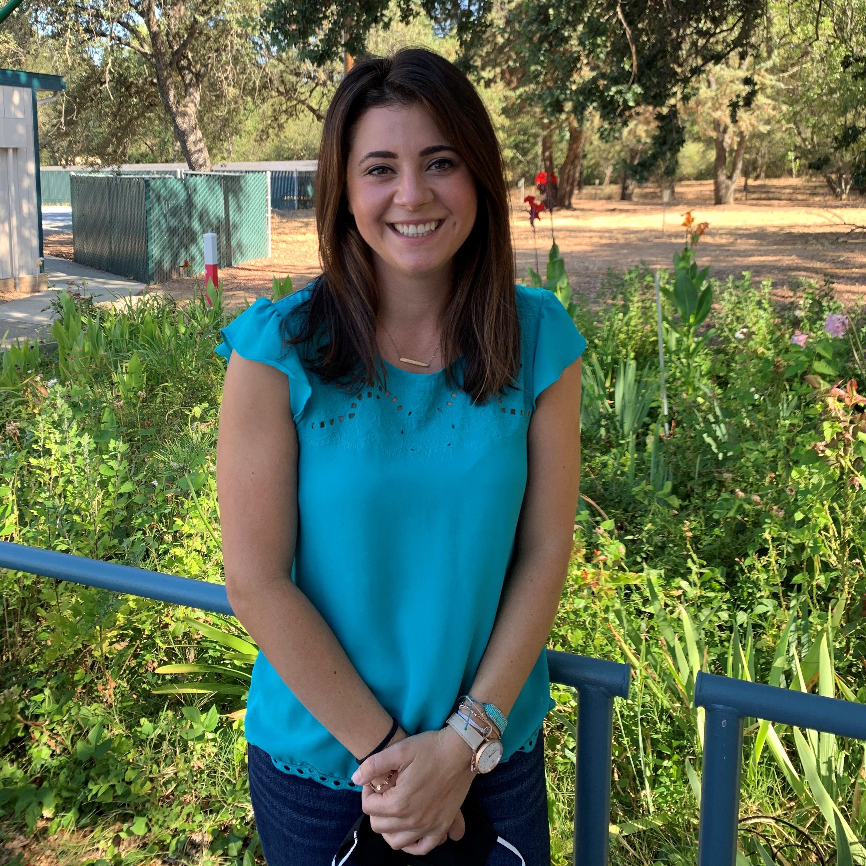 Megan Stallings's Profile Photo