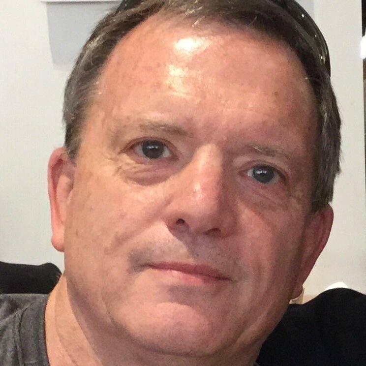 Jim Collings's Profile Photo