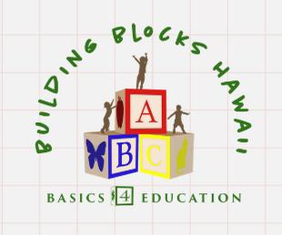 Building Blocks Hawaii FREE Pre-K Program Featured Photo