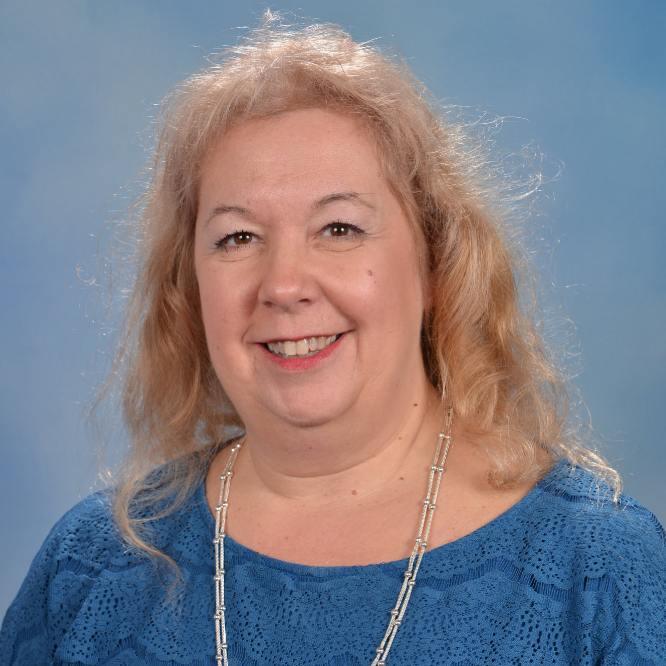 Kathleen Johnson's Profile Photo