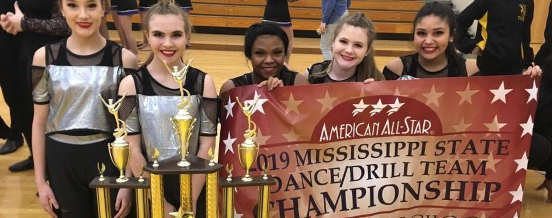 ms state dance winners
