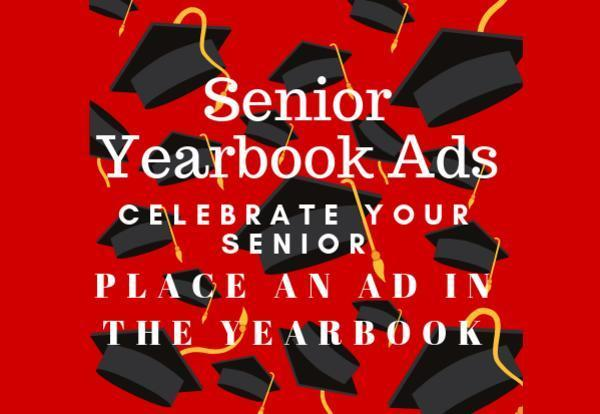 Senior Yearbook Ads Featured Photo