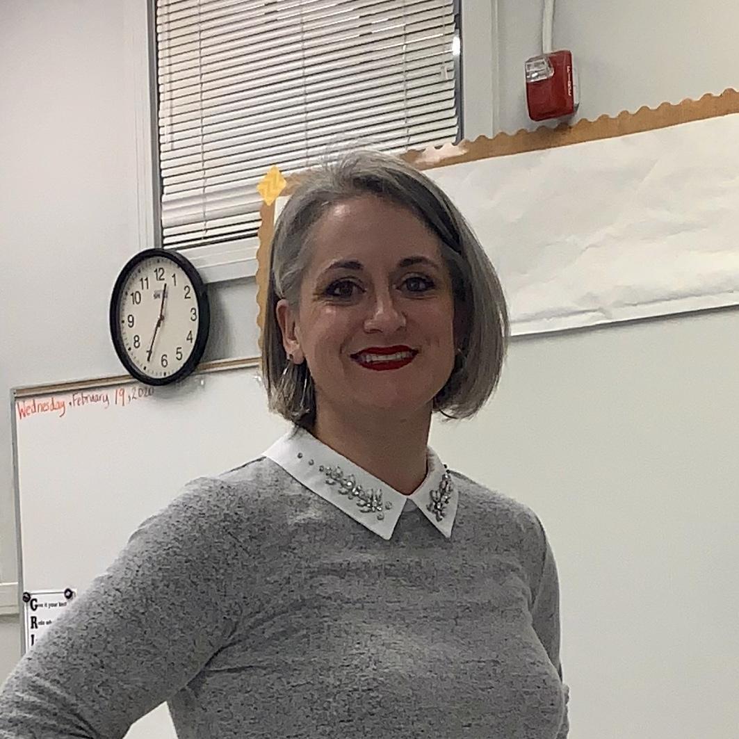 Cecelia Rogers's Profile Photo