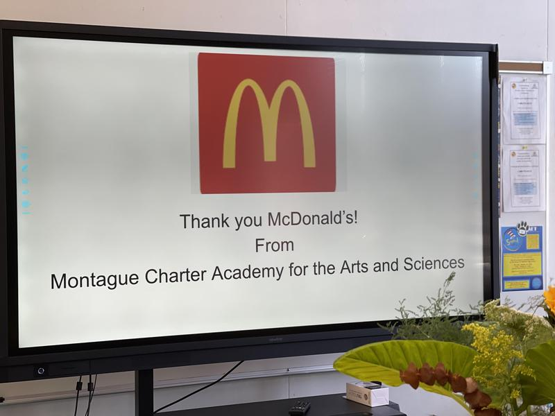 Thank you meals for Educators Featured Photo