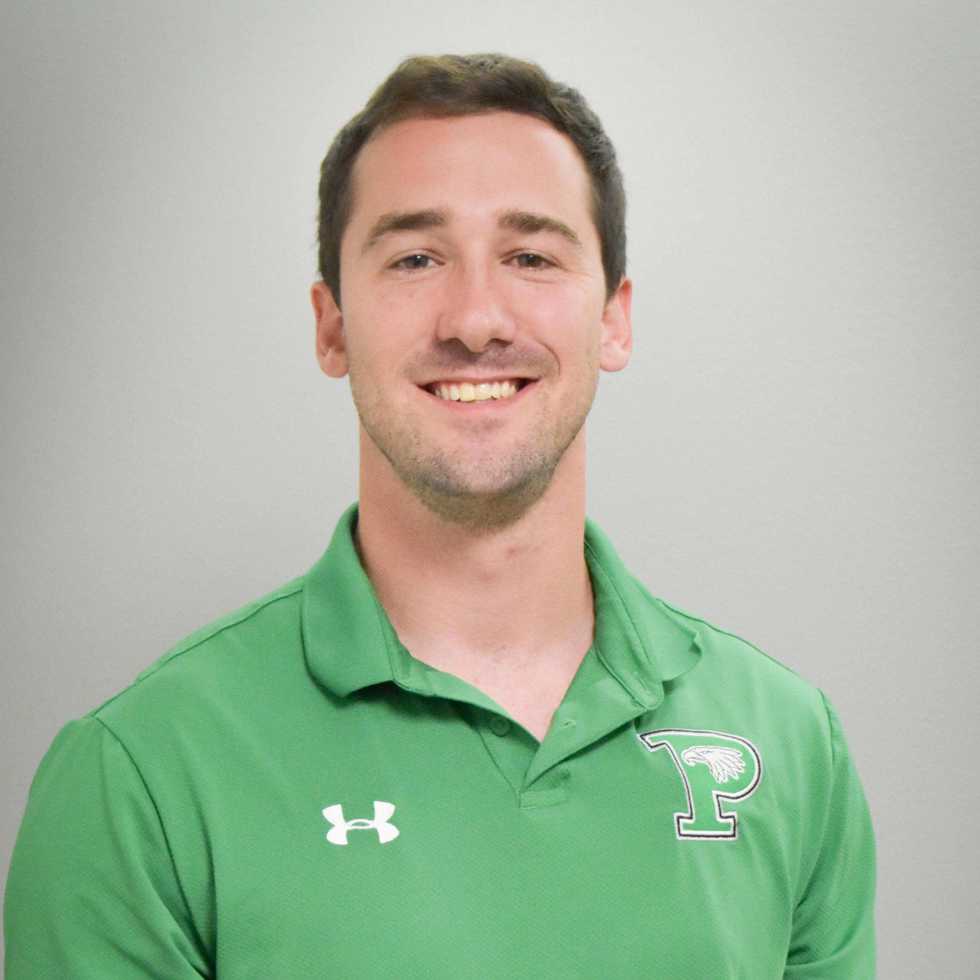 Garrett McDermott's Profile Photo