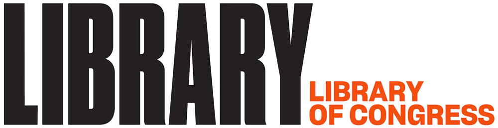 Library of Congress 2018 logo