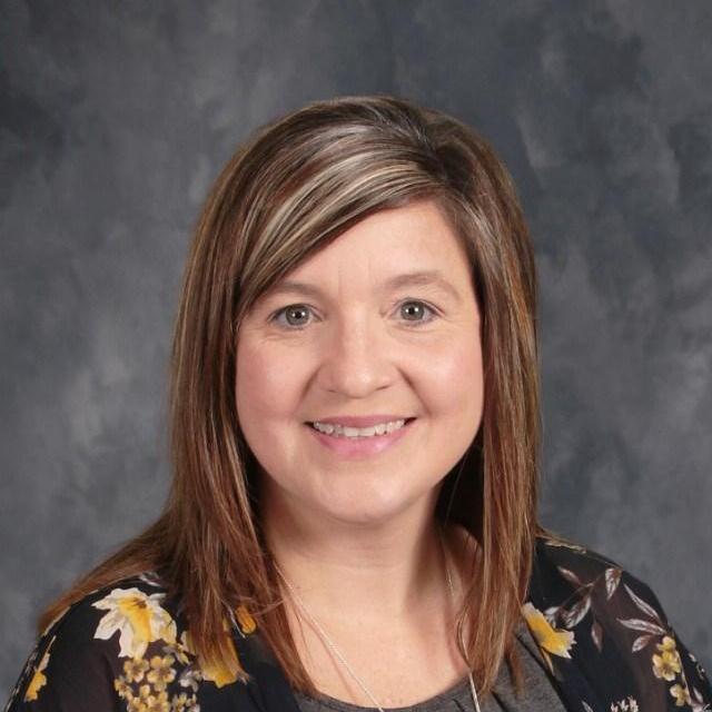 Erica Gilley's Profile Photo