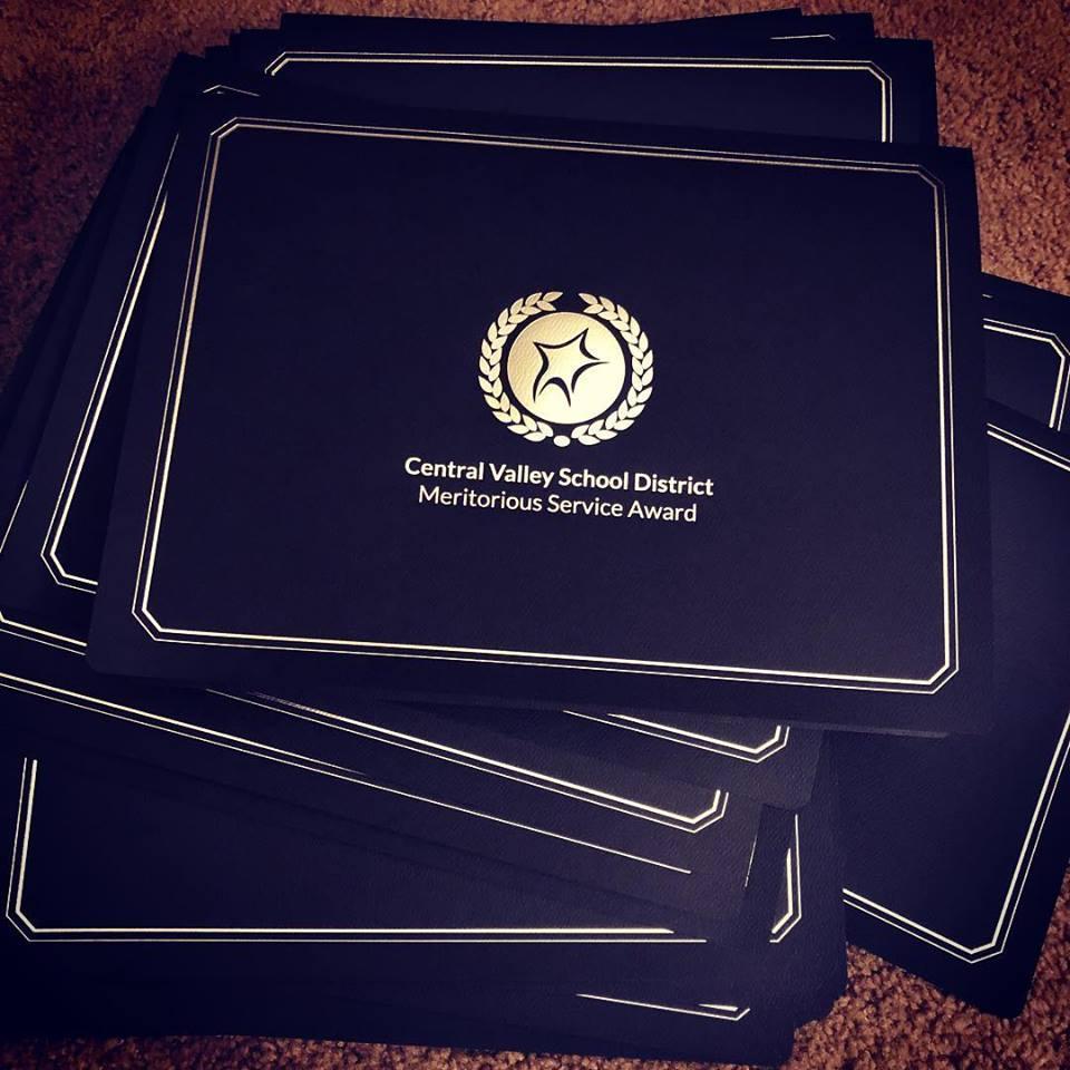 Meritorious Folders