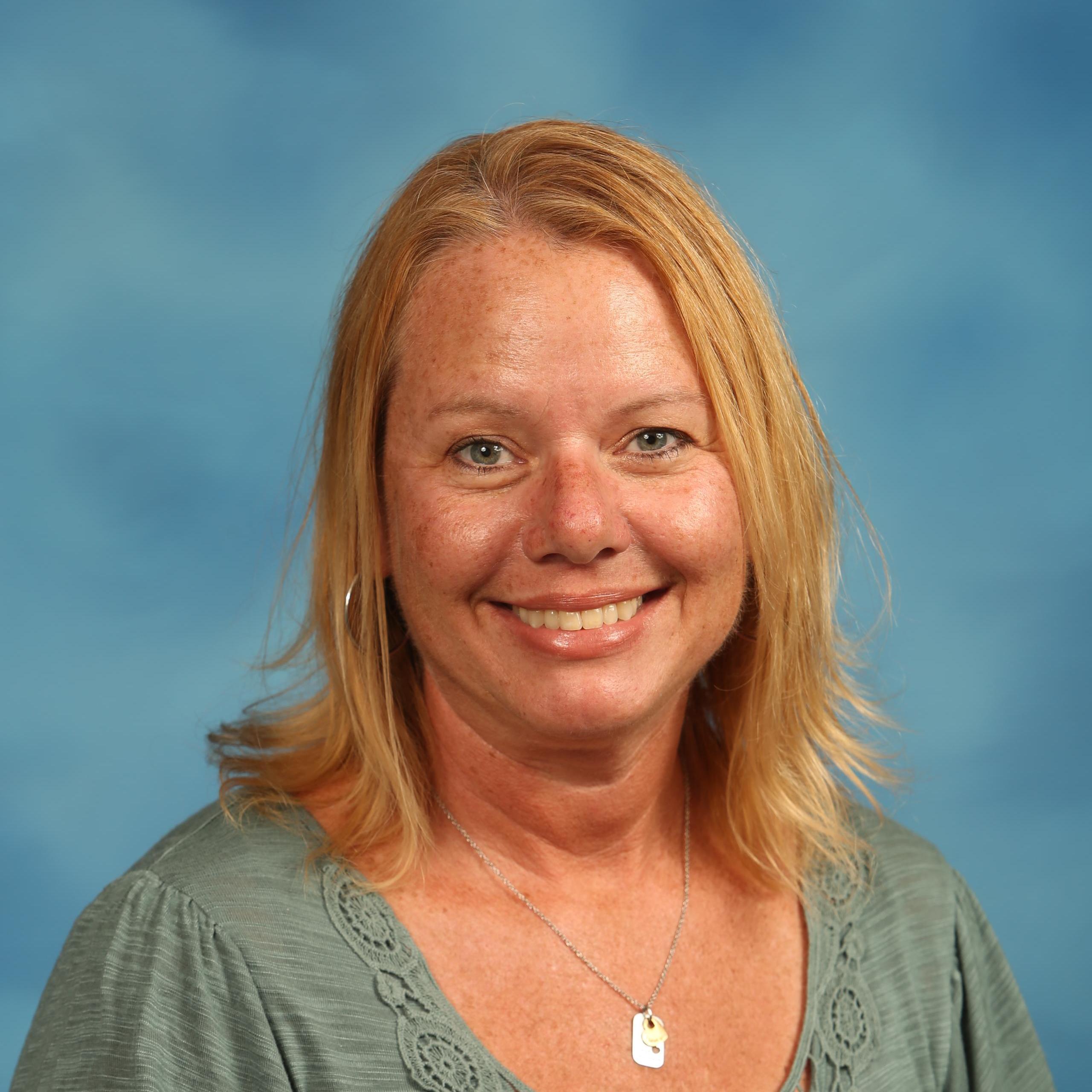Kim McCarty-Alderson's Profile Photo