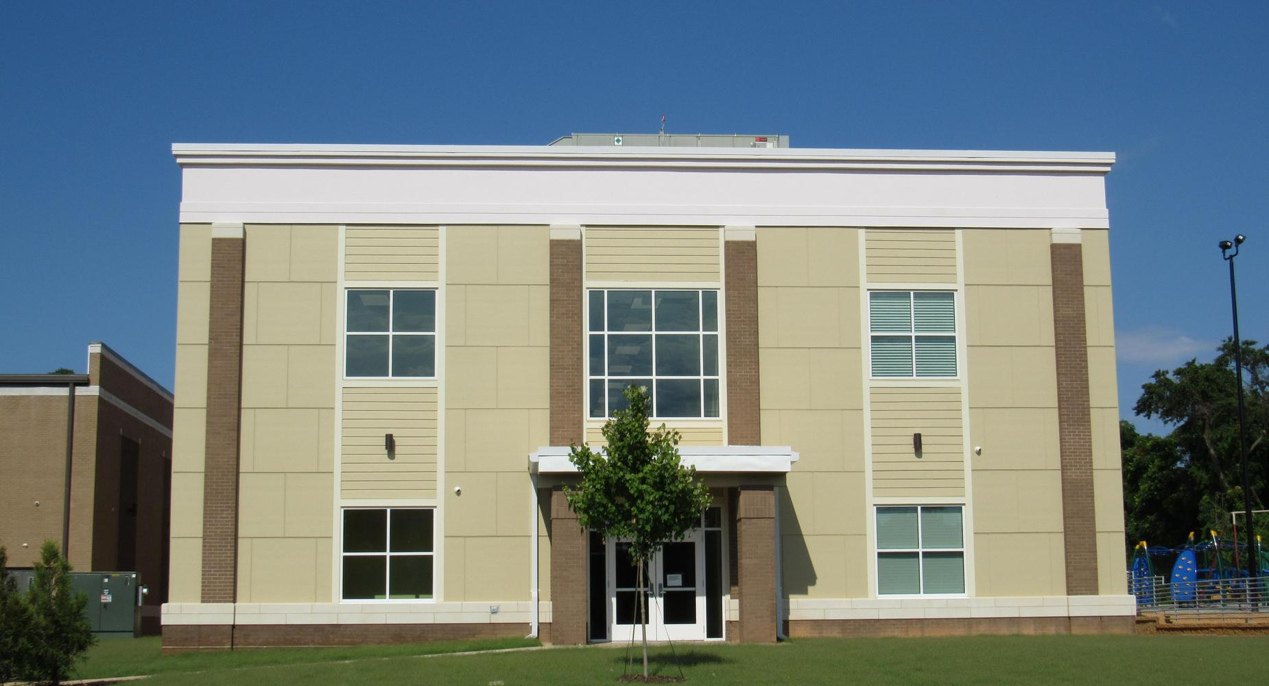 SPS Middle School