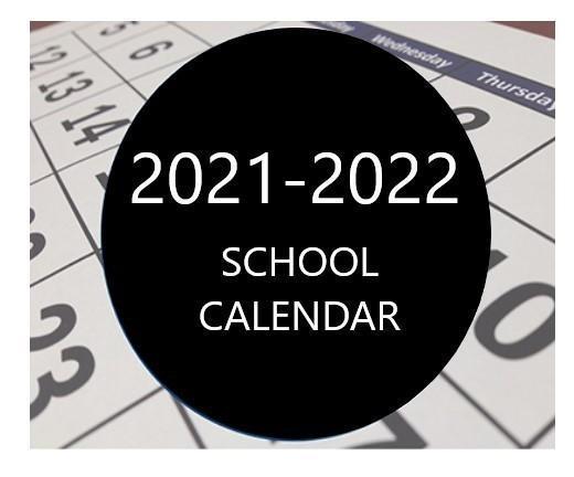FCSD Academic Calendar for SY 2021-2022 Featured Photo
