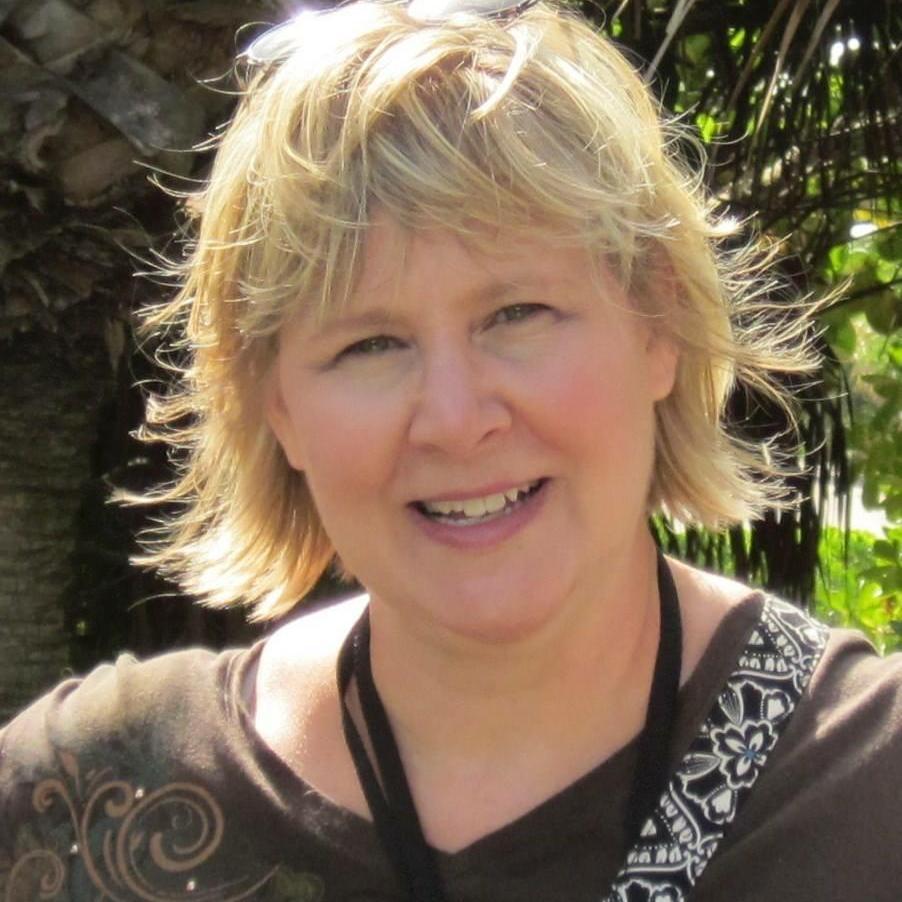 Bonnie McGriff's Profile Photo