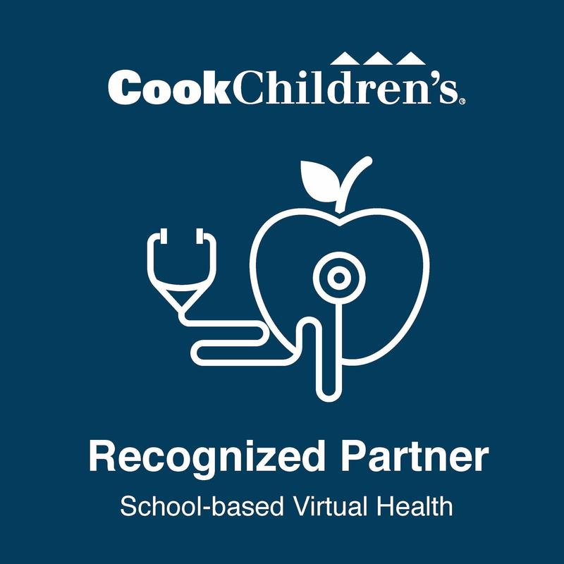 cook childrens recognized partner