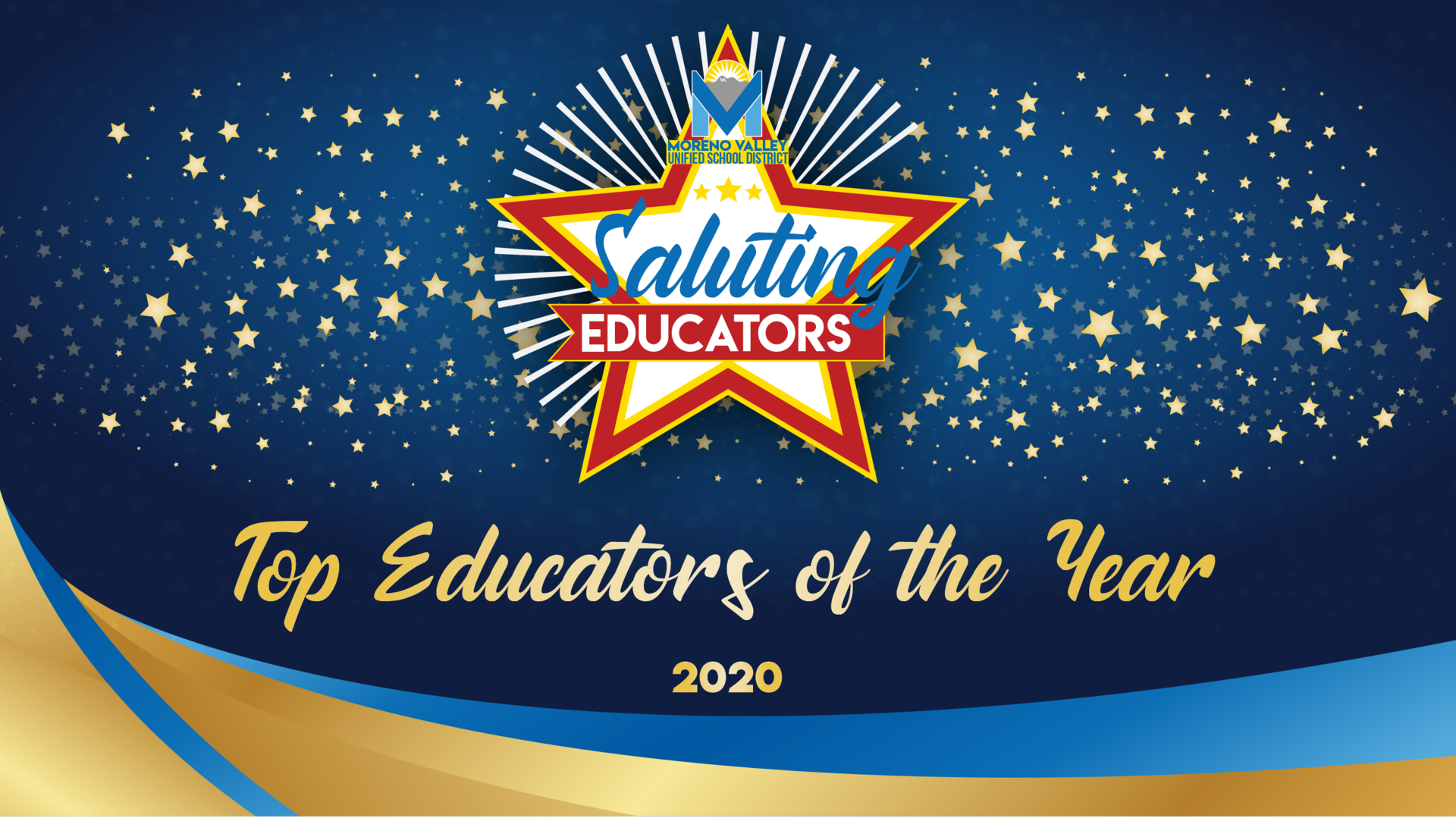 Click Here for Top Educators of the Year