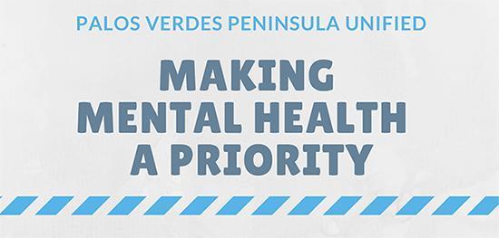 Mental Health Priority